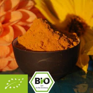 Tumeric Powder (Bio)