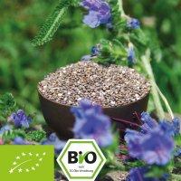 Organic Chia Seeds - Premium Quality