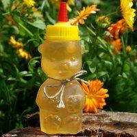 Acaciahoning in traditionele honingbeer