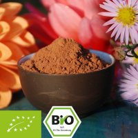 Organic Cocoa powder - Dutch processed & De-oiled