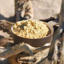 Maca Pulver aus Peru - 1A Qualität