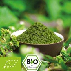 Organic Barley Grass - Premium quality - very fine milled 250g