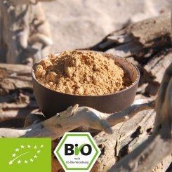 Organic Guarana powder - best quality 1 kg