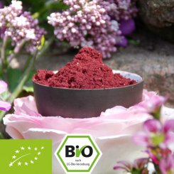 Organic Bilberry Powder 500g