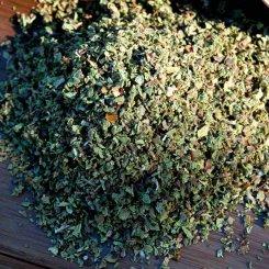 Cistus incanus Tee - Zistrosenkraut - ohne Zusätze 1 kg