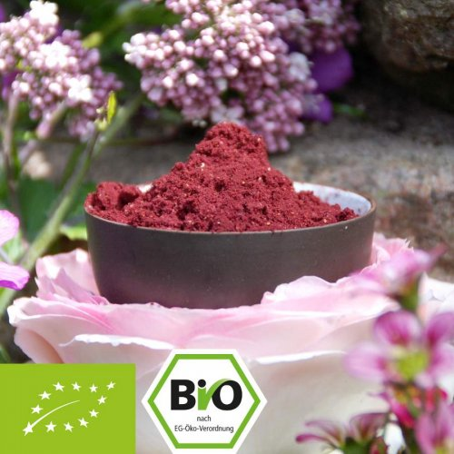 Organic Bilberry Powder