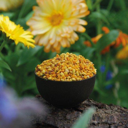 Zeer actief Spaans bloemenstuifmeel