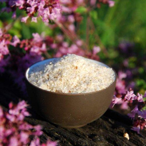 Psyllium husk - 95% purity