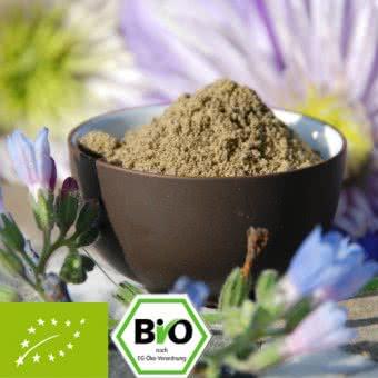 Bio Hanfprotein - 100% rein veganes Protein