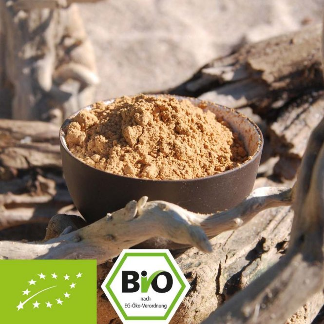 Organic Guarana powder - best quality