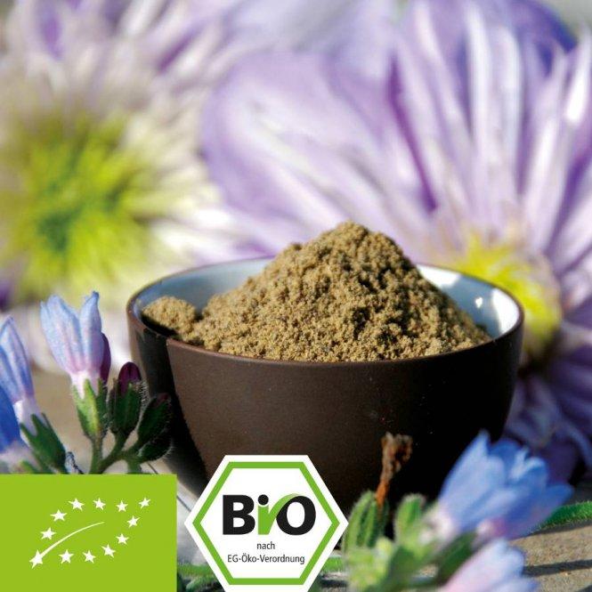 Organisch hennepproteïne - 100% zuiver veganistisch eiwit
