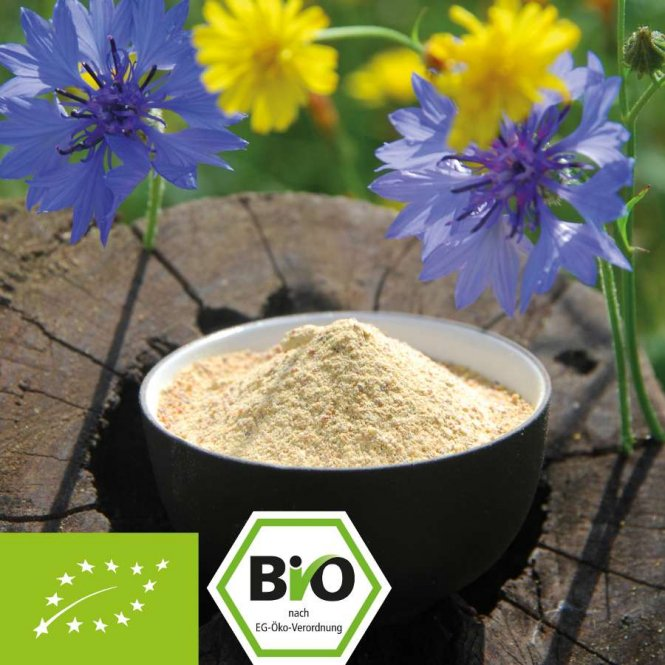 Organic Propolis powder - 1A beekeepers quality