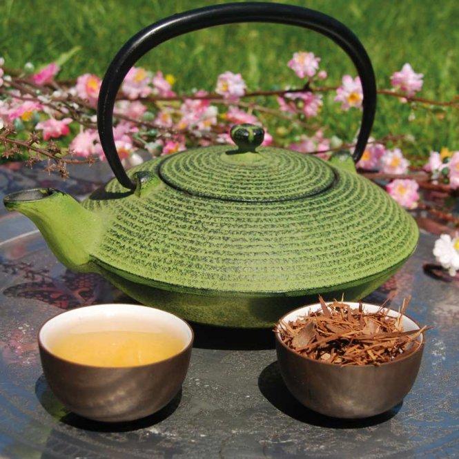 Lapacho Tee - 1A Qualität 1 kg