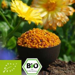 Biologische bloemenstuifmeel - premium kwaliteit - kbA 500g