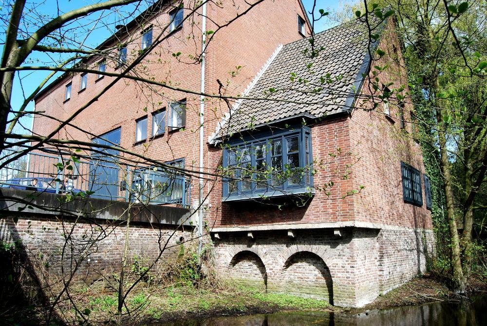 Aspermühle Halle